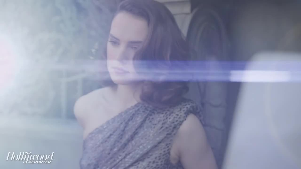daisyridley, the hollywood reporter, thr next generation, The incomparable Daisy Ridley GIFs