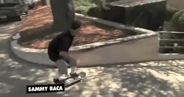 Watch and share Baker Skateboards GIFs and Xmas Cookie GIFs on Gfycat