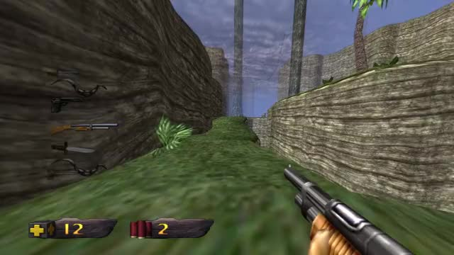 Watch explosion GIF by Alexander452 (@alexander452) on Gfycat. Discover more Exploision, Turok, fight, jungle, shotgun GIFs on Gfycat