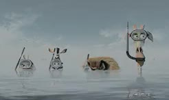 Watch and share Madagascar 3 GIFs and Dreamworks GIFs on Gfycat