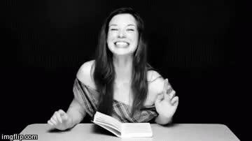 Watch Stoya laughing GIF on Gfycat. Discover more stoya GIFs on Gfycat
