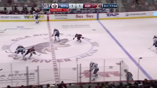 Watch and share Winnipeg Jets GIFs and Patrik Laine GIFs on Gfycat
