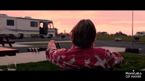 foreveralone, gifs, movies, Captain Fantastic Trailer GIFs