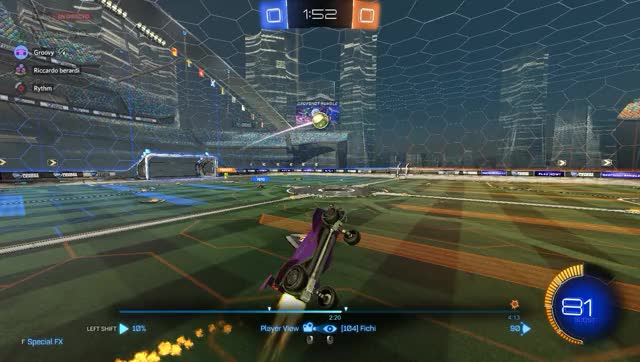 Watch and share Rocket League 2020.05.03 - 17.24.34.02 GIFs on Gfycat