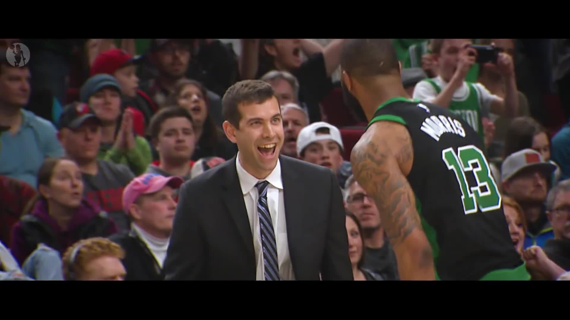 878ed558e OFFICIAL 2018 Celtics Playoff Trailer   CUsRise GIF