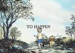 Watch photoset gif quote disney winnie the pooh pooh christopher robin tigger rabbit eeyore piglet Winnie Pooh GIF on Gfycat. Discover more related GIFs on Gfycat