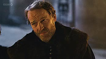 Watch Iain Glen - A man of many talents. GIF on Gfycat. Discover more Iain Glen, Jeremy Irons, Jorah Mormont, got cast, gotcastedit, shakespeare, the hollow crown GIFs on Gfycat
