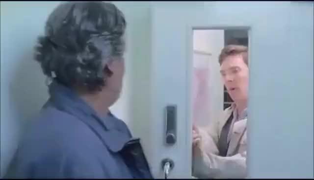 Watch and share Benedict Cumberbatch Fuck Off GIFs on Gfycat