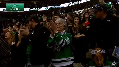 Watch and share Dallas Stars GIFs on Gfycat