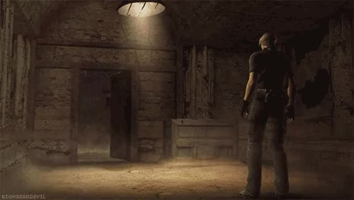 Watch and share Resident Evil 4 GIFs on Gfycat