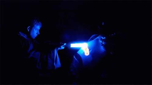 Watch and share Corey Vidal Dark Troopers GIFs on Gfycat