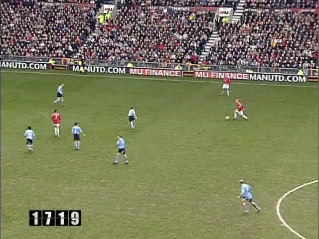 Watch and share 74 Ronaldo (FA Cup) GIFs by mu_goals_2 on Gfycat