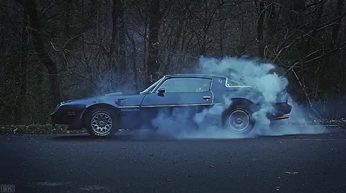 Watch and share Gif Vintage Classic Design Cars Cinemagraph Racing Burnout Classic Cars Loop Cinemagraphs Vintage Car Pontiac Trans Am Perfect Loop Pontiac Trans Am GIFs on Gfycat