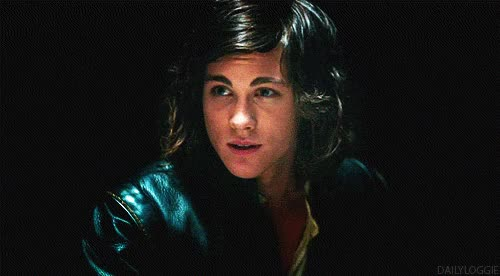 Watch loga GIF on Gfycat. Discover more logan lerman GIFs on Gfycat