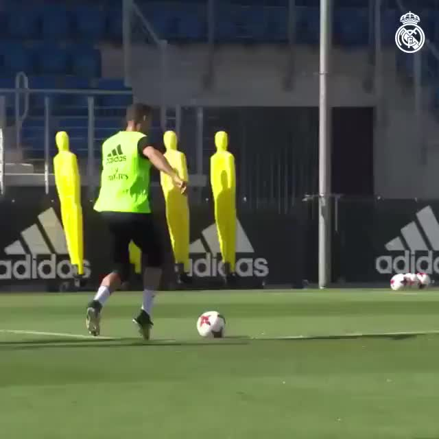 Video by realmadrid GIFs