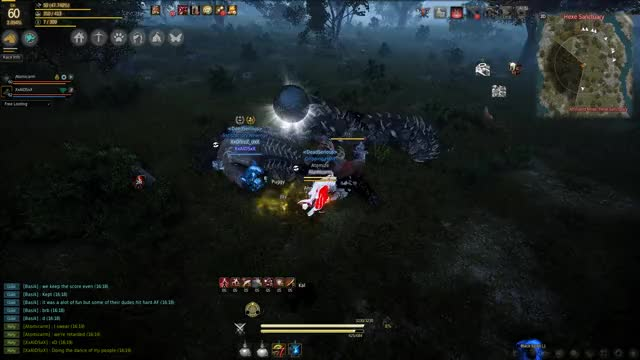 Watch and share Blackdesert GIFs and Bdo GIFs by Kal on Gfycat