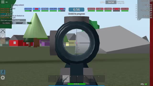 Watch and share Roblox 2020-01-21 18-19-43 GIFs by horurs on Gfycat