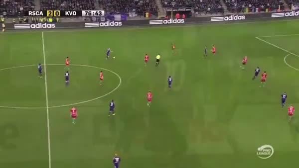 Mitrovic goal!