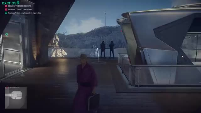 Watch Oddly satisfying guards GIF by mrmonkas on Gfycat. Discover more Hitman 2, Physics GIFs on Gfycat