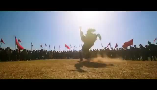 Gautamiputra Satakarni funny balayya stunt