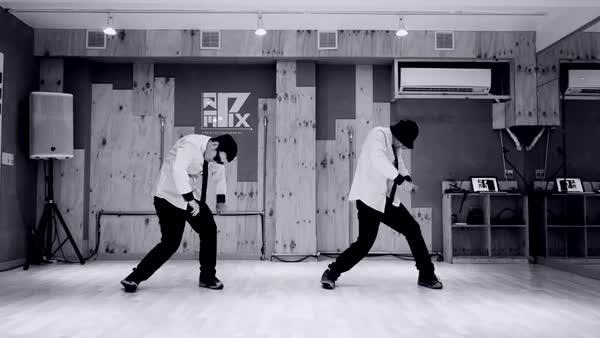 Watch and share Prepix Haw Choreo @awolnation - Sail (reddit) GIFs on Gfycat