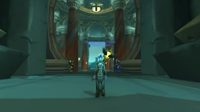 Watch and share Discipline Priest GIFs and World Of Warcraft GIFs by Ocyla on Gfycat