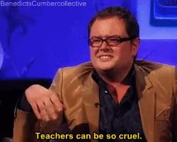 Watch this trending GIF on Gfycat. Discover more 500, Alan Carr, Alan Carr Chatty Man, Benedict Cumberbatch, Gif, TV Appearance GIFs on Gfycat