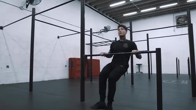 Watch and share How To Start Calisthenics - PULL UPS | THENX GIFs on Gfycat