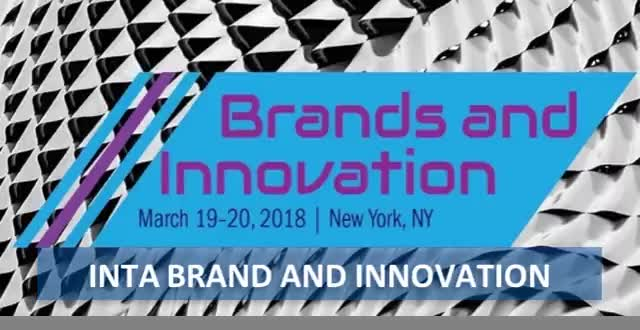 Watch and share 4 - INTA BRANDS INNOVATION animated stickers on Gfycat