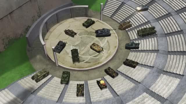 Watch and share Girls Und Panzer GIFs by _drwat on Gfycat