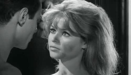 Watch and share La Bride Sur Le Cou Brigitte Bardot Gif GIFs on Gfycat
