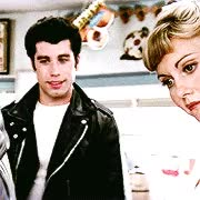 Watch and share Danny Zuko GIFs on Gfycat