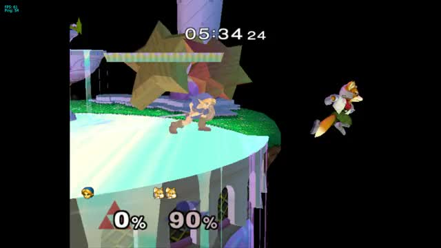 Watch Prio vs Coconut Man GIF by Prio (@prioritized) on Gfycat. Discover more fuel, melee, smash bros GIFs on Gfycat