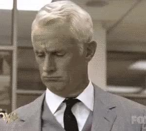 Watch and share John Slattery GIFs and Technology GIFs on Gfycat