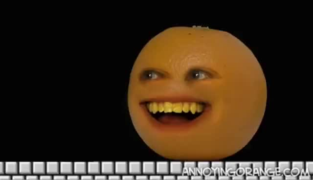 Watch and share Annoying Orange GIFs and Daneboe GIFs on Gfycat