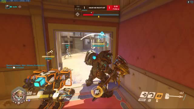 Watch blizzard pls GIF by @igeneral on Gfycat. Discover more Blizzard, Hollywood, Overwatch, Reinhard, bug GIFs on Gfycat