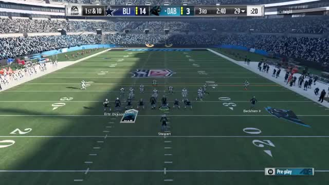 Watch and share Madden NFL 18_20171219082221 GIFs by johnsonjus18 on Gfycat