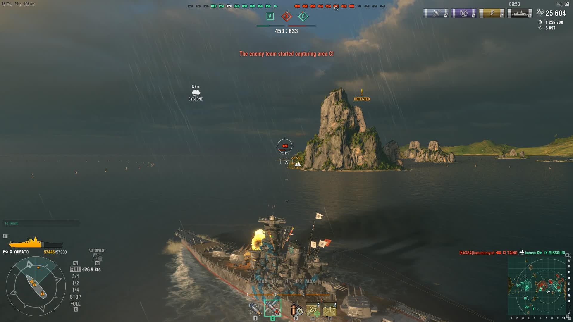 worldofwarships, World of Warships 2018.06.02 - 15.45.00.06.DVR GIFs