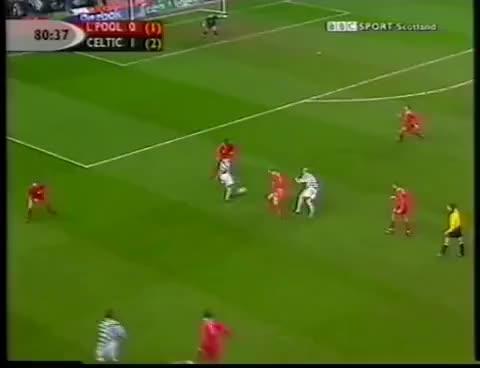Watch John Hartson goal at Anfield GIF on Gfycat. Discover more Anfield, John Harton GIFs on Gfycat