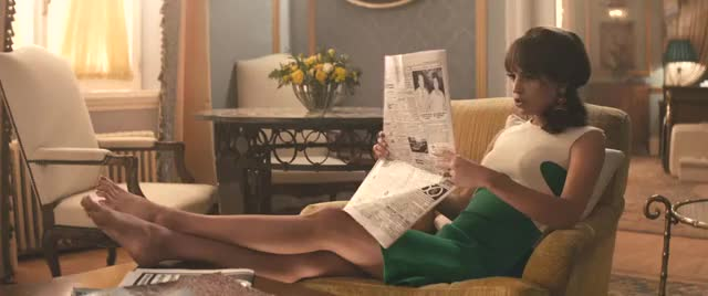Watch this alicia vikander GIF on Gfycat. Discover more alicia vikander, celebrityfeet GIFs on Gfycat