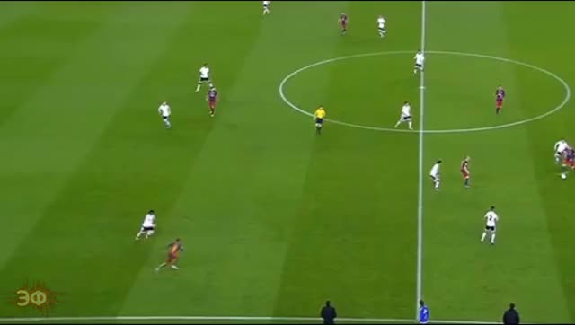 Watch and share Soccergifs GIFs and Football GIFs by Эстетика Футбола on Gfycat