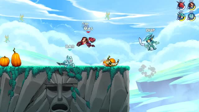 Watch and share Brawlhalla GIFs by Duplox on Gfycat