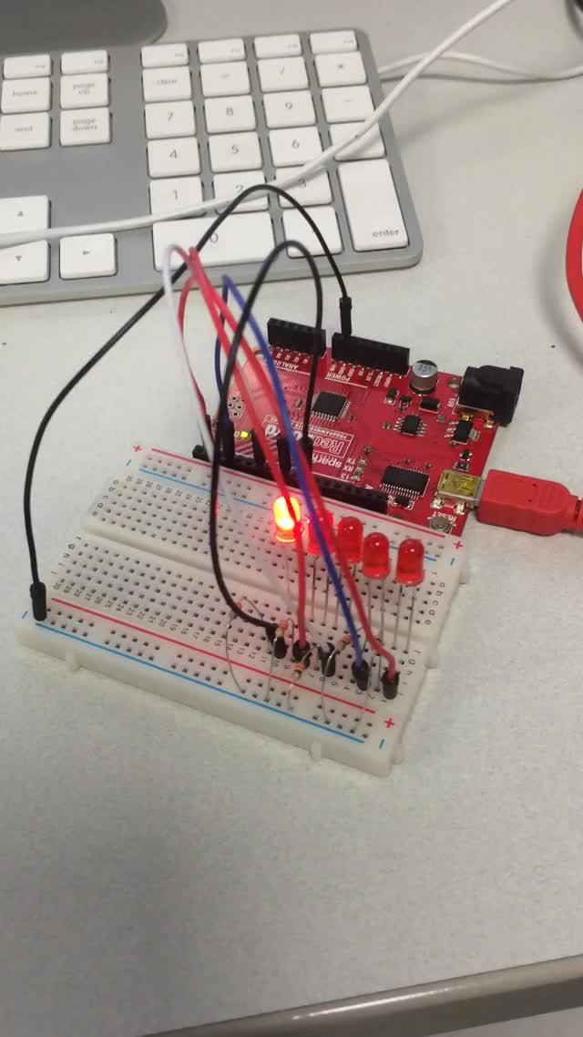 Watch and share Arduino Test GIFs on Gfycat