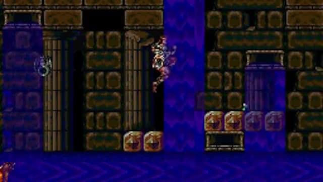 Watch and share Castlevania GIFs and Sequelitis GIFs on Gfycat