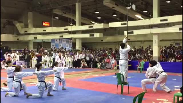 Watch World Best Taekwondo Skills By Coolest Superhumans | Jaw Dropping Stunts By Taekwondo Players GIF by @kpax3000 on Gfycat. Discover more peru (country), poomsae, poomse, south korea (country), tae kwon do, taekwondo, taekwondo (martial art), taekwondo form, usa taekwondo, world taekwondo federation (martial arts organization) GIFs on Gfycat