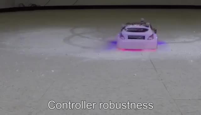 Watch Autonomous Drifting using Machine Learning GIF on Gfycat. Discover more related GIFs on Gfycat