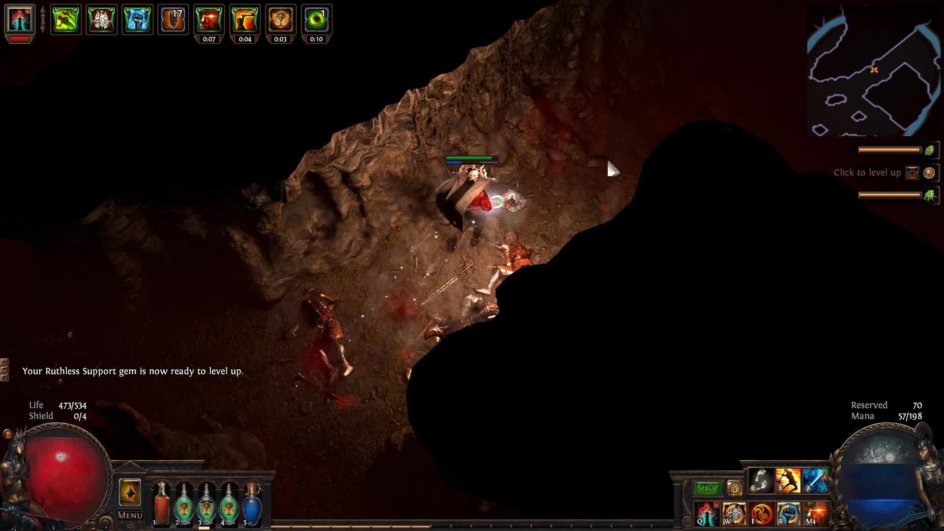 pathofexile, vlc-record-2018-12-07-20h51m28s-Path Of Exile 2018.12.07 - 20.50.33.51.DVR.mp4- GIFs