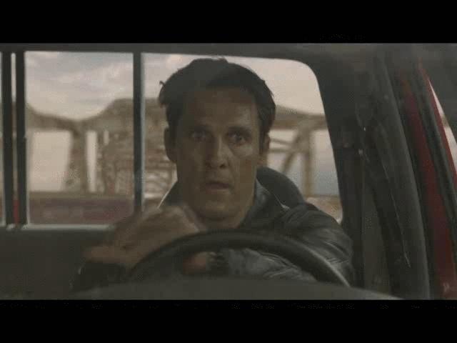 Matthew McConaughey, truedetective,  GIFs