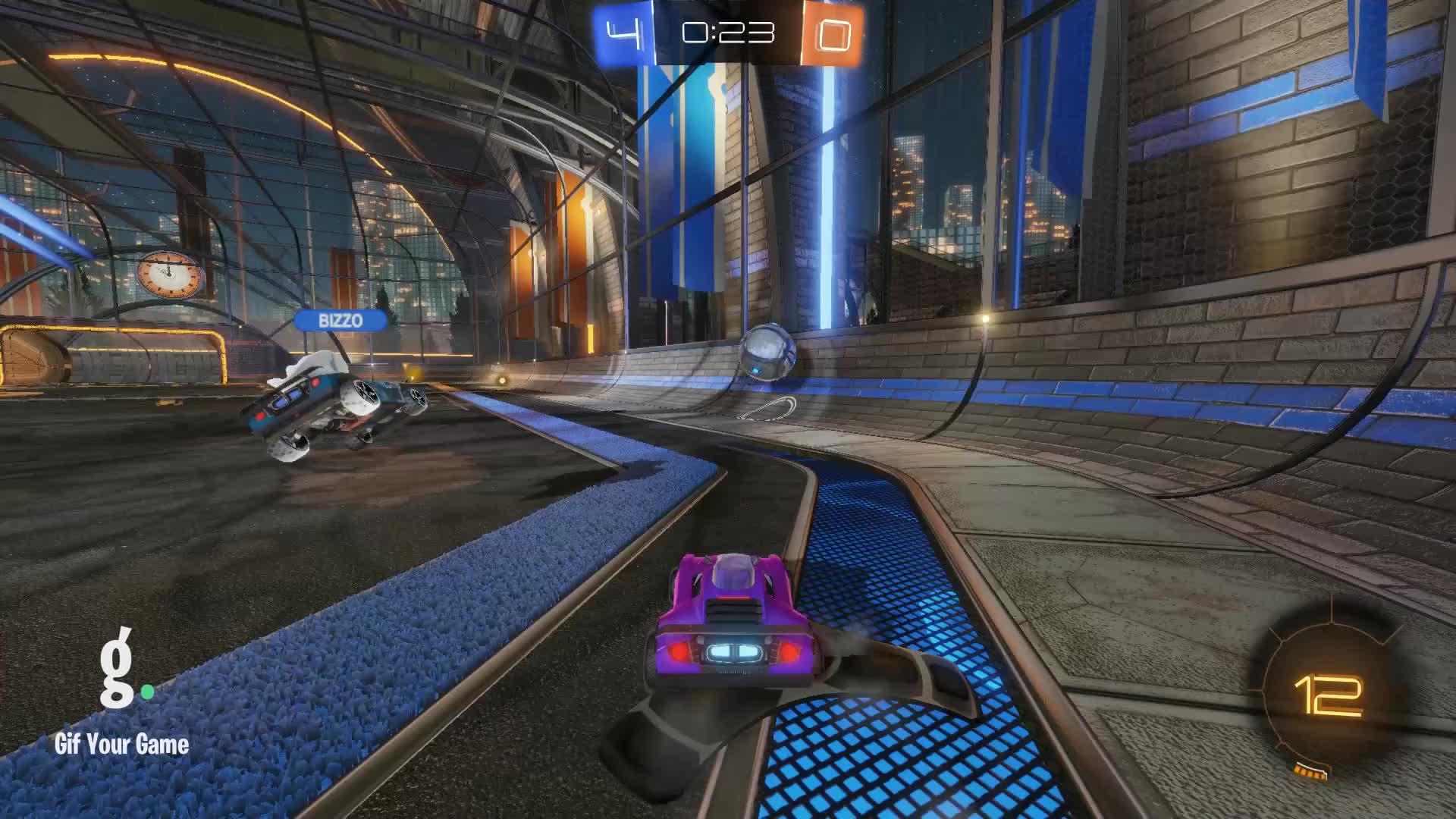 Gif Your Game, GifYourGame, Goal, JazZ, Rocket League, RocketLeague, Goal 5: JazZ GIFs