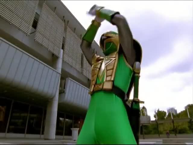 episode, green ranger, ninja steel GIF | Find, Make & Share Gfycat GIFs